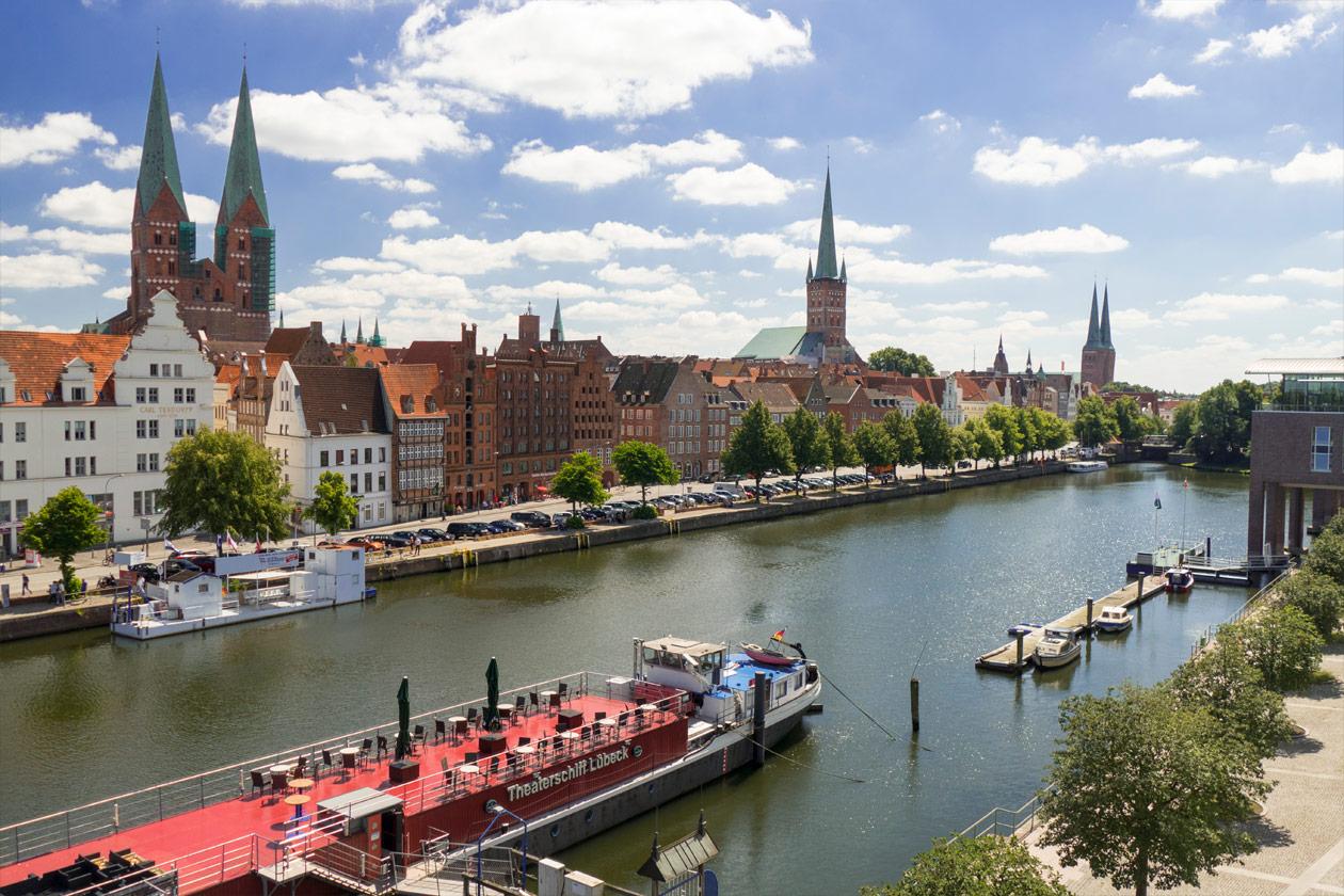 Lübeck genießen
