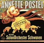 """""""Chanteuse"""" mit Programmen aus den 20er-40er Jahren"""