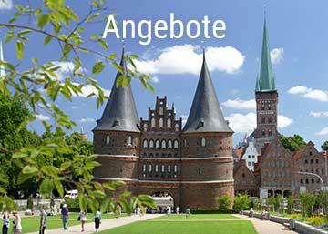 Angebote im Klassik Altstadt Hotel Lübeck