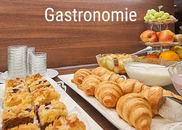 Gastronomie im Klassik Altstadt Hotel Lübeck
