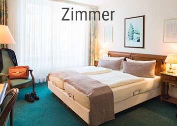Zimmer im Klassik Altstadt Hotel Lübeck