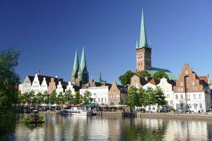 Klassik Altstadt Hotel im Herzen Lübecks
